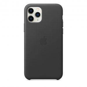 Черен калъф за iPhone 11 Pro