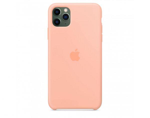 Розов калъф за iPhone 11 Pro Max